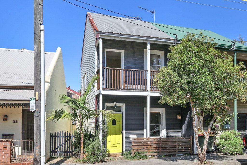 21 Albert Street, Erskineville NSW 2043, Image 0