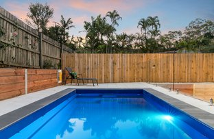 Picture of 54 Carinya Street, Indooroopilly QLD 4068