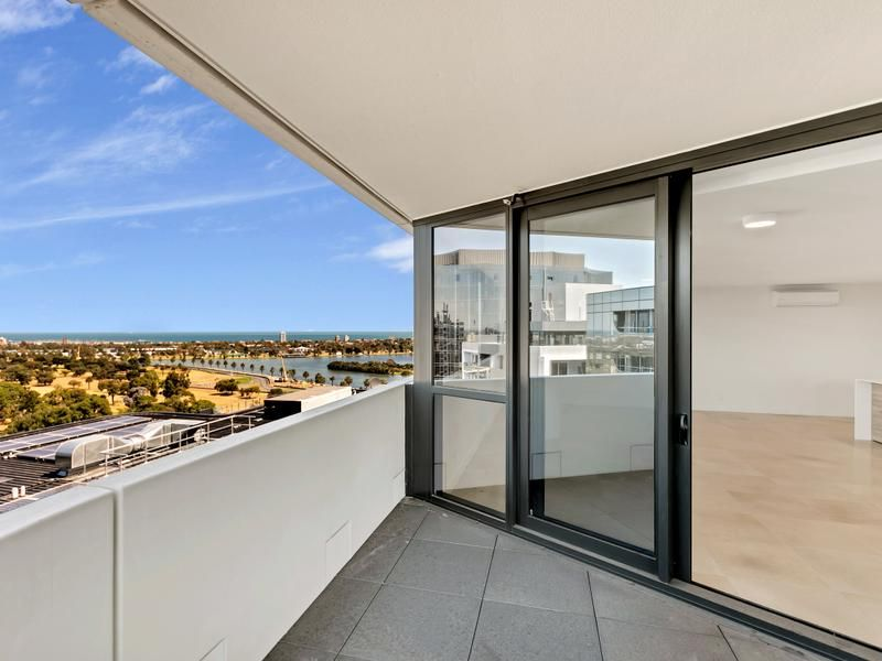 1906/12 Queens Road, Melbourne 3004 VIC 3004, Image 0