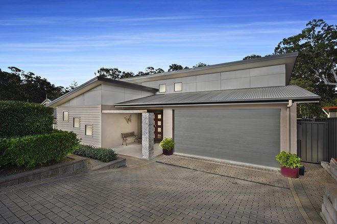 Picture of 14 Illawong Road, SUMMERLAND POINT NSW 2259