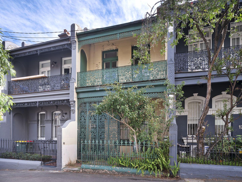 124 George  Street, Redfern NSW 2016, Image 0