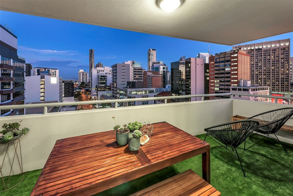 95/454 Upper Edward Street, Spring Hill QLD 4000, Image 0