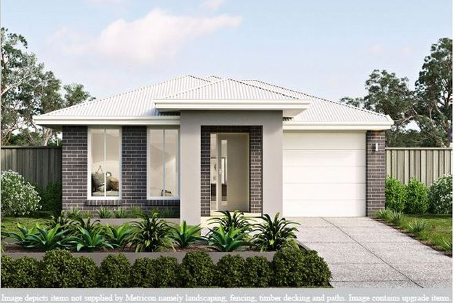 Picture of KINGFISHER STREET, SPRINGFIELD, QLD 4300