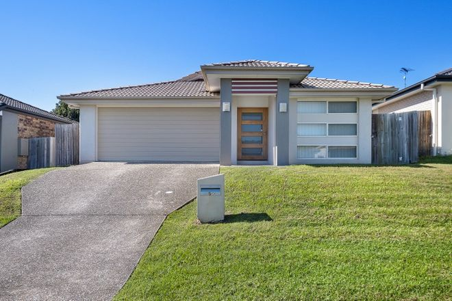 Picture of 50 Bella Boulevard, WILLOW VALE QLD 4209