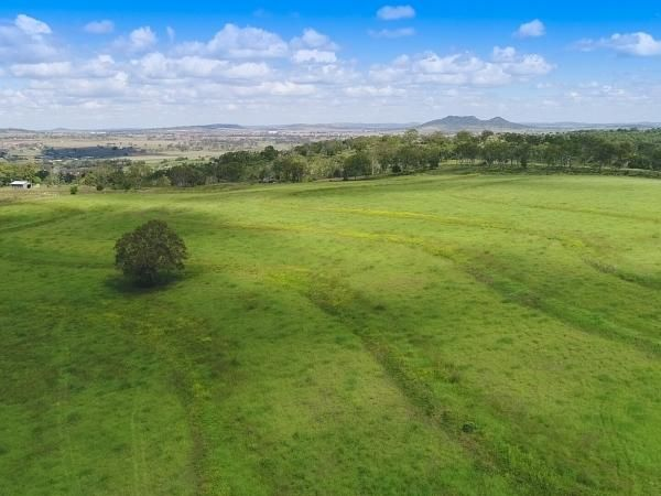Lot 7 Old Homebush Road, Gowrie Junction QLD 4352, Image 1