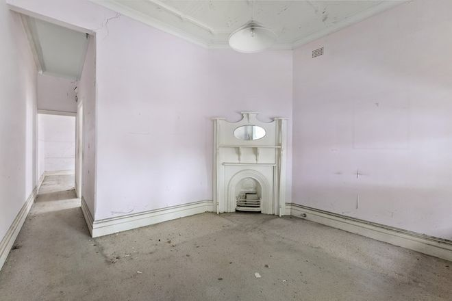 Picture of 152A Trafalgar Street, ANNANDALE NSW 2038