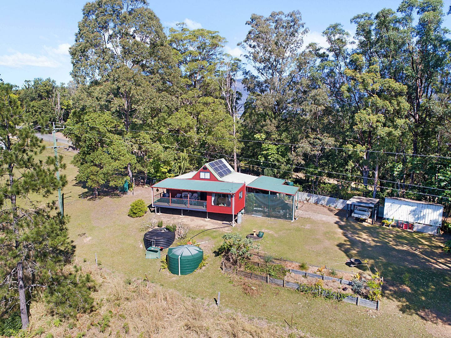 1640 Byrrill Creek Road, Brays Creek NSW 2484, Image 1