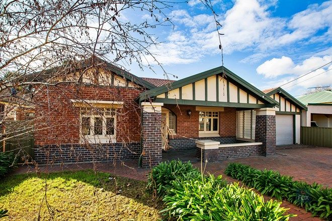 Picture of 386 Regency Road, PROSPECT SA 5082