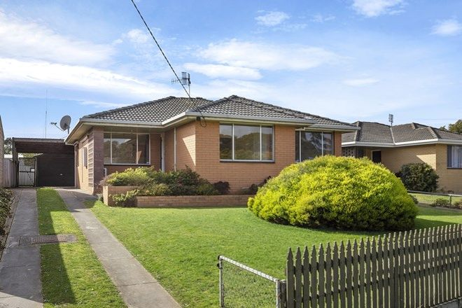 Picture of 9 Kardella Street, SIMPSON VIC 3266