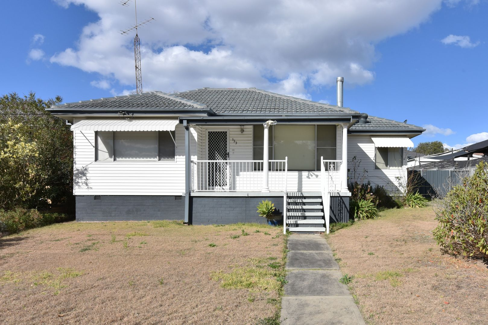 133 Macquarie Avenue, Cessnock NSW 2325, Image 0