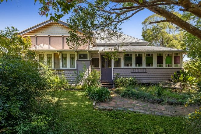 Picture of 249 Geddes Street, CENTENARY HEIGHTS QLD 4350