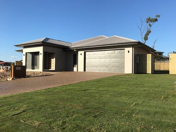 Lot 13 Devonshire Court, Jensen QLD 4818, Image 1
