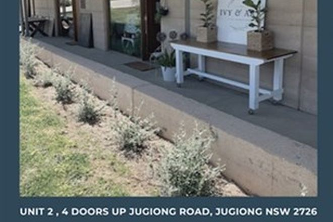 Picture of 2/4 Doors Up, Jugiong Road, JUGIONG NSW 2726