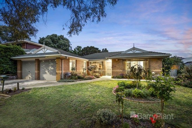 Picture of 14 The Grange, YALLAMBIE VIC 3085