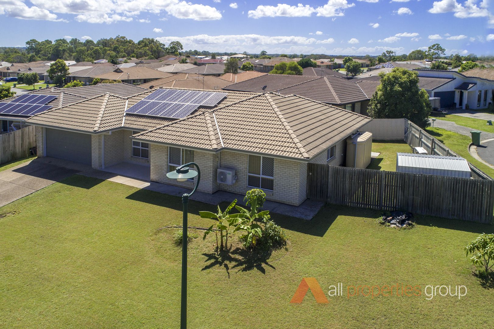 6 Kite Crescent, Eagleby QLD 4207, Image 0