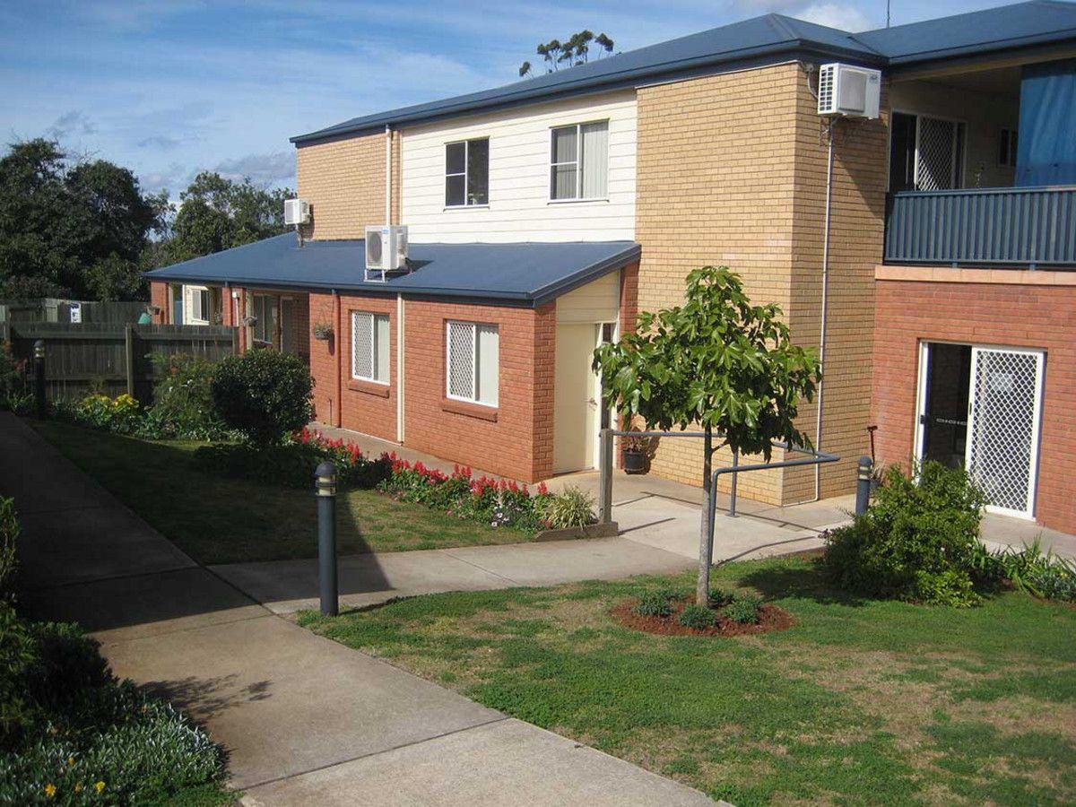 8/306-310 James Street, Harristown QLD 4350, Image 1