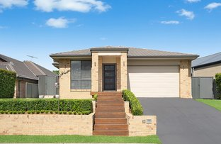 Picture of 60 Sovereign Avenue, Kellyville Ridge NSW 2155