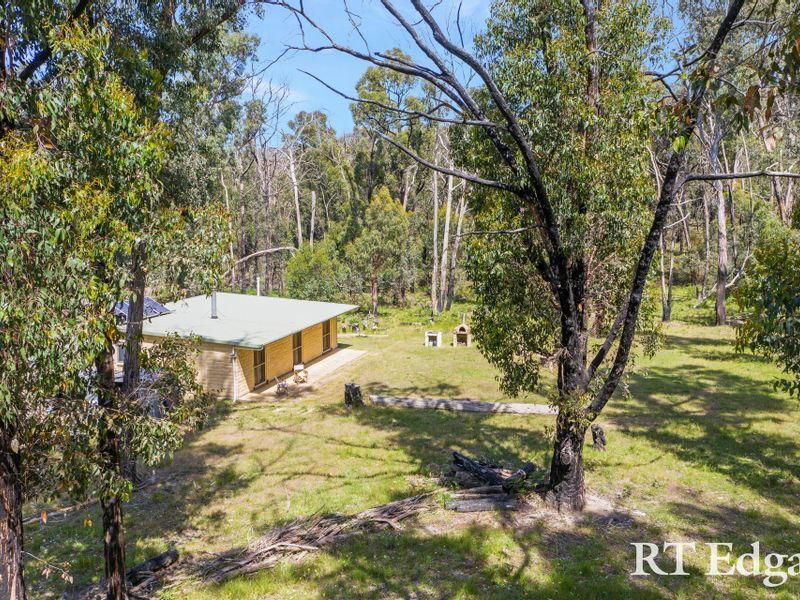 509 Burke & Wills Track, Lancefield VIC 3435, Image 0