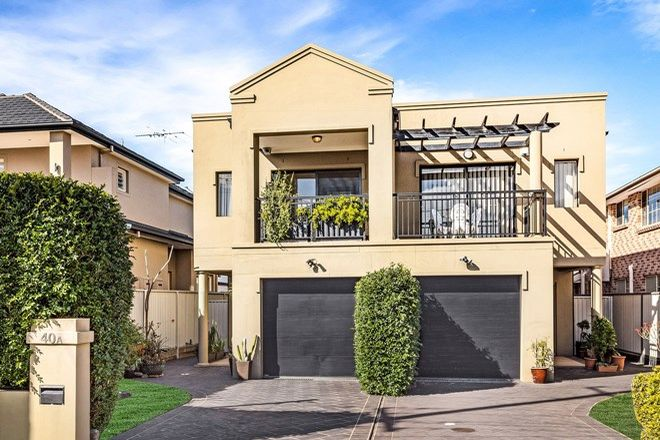 Picture of 40A Brantwood Street, SANS SOUCI NSW 2219