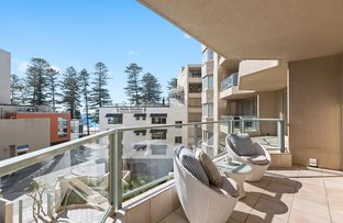 Picture of 303/1-3 Raglan Street, Manly NSW 2095