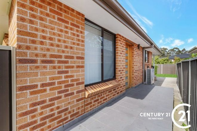 Picture of 158B Meadows Road, MOUNT PRITCHARD NSW 2170