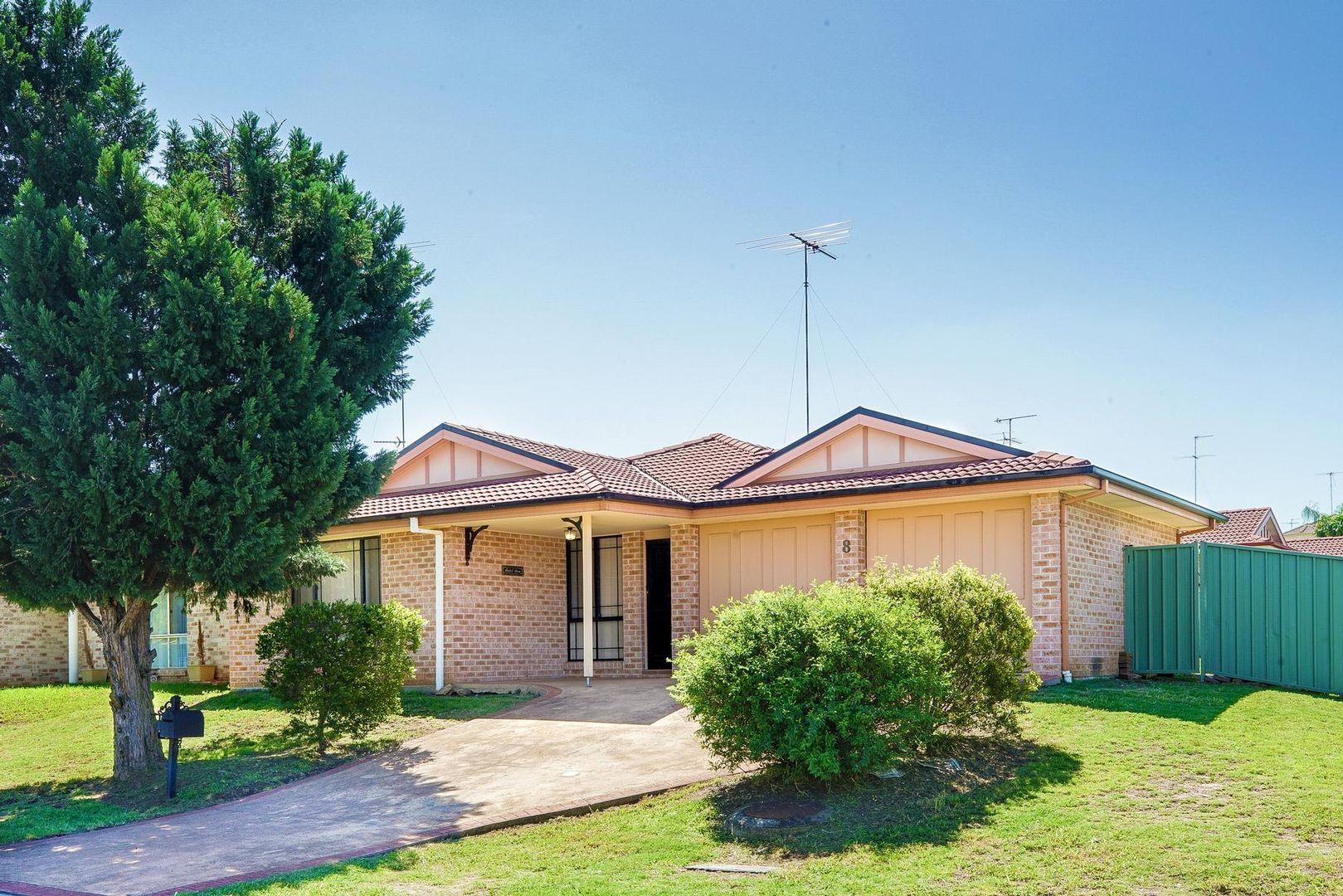 8 Englewood Way, Glenmore Park NSW 2745, Image 0