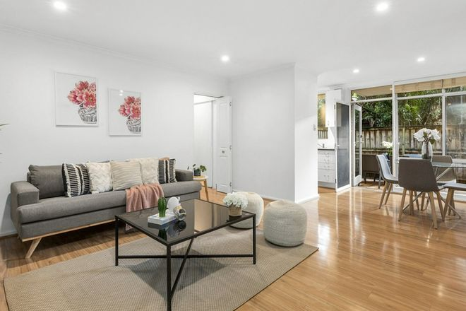 Picture of 8/60 Epping Road, LANE COVE NSW 2066