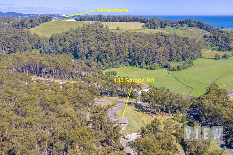 135 Stubbs Road, Turners Beach TAS 7315, Image 1