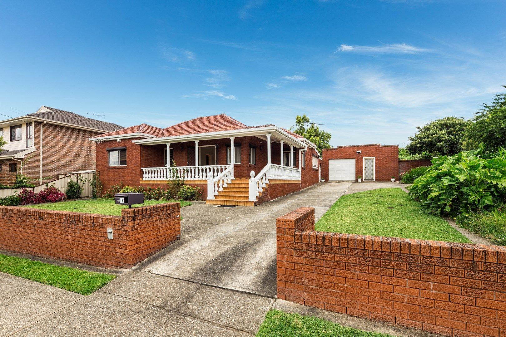 16 Augusta  Street, Condell Park NSW 2200, Image 0