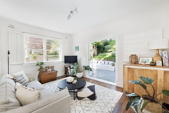 Picture of 3/3 Palmerston Avenue, BRONTE NSW 2024