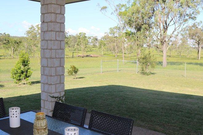 Picture of 148 CALMORIN ROAD, RIDGELANDS QLD 4702
