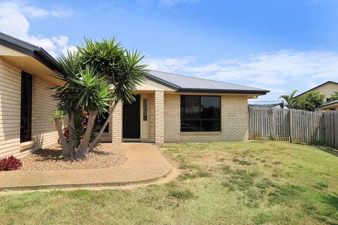 Picture of 18 Toppers Dr, CORAL COVE QLD 4670