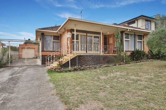 Picture of 36 Marcus Road, TEMPLESTOWE LOWER VIC 3107