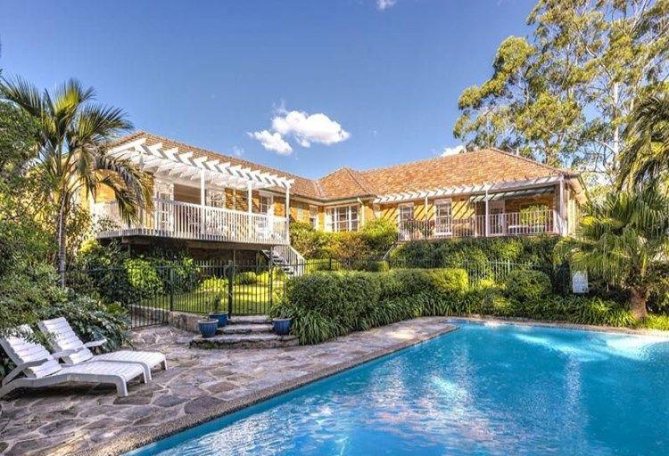 1 Myall Avenue, Wahroonga NSW 2076, Image 1