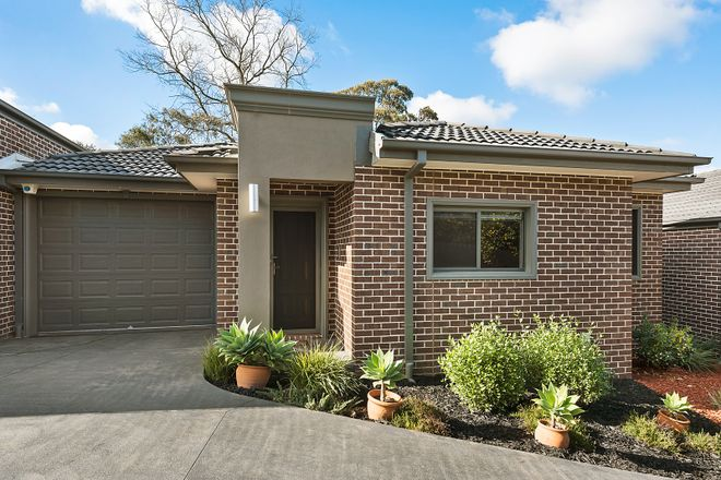 2/20 Queens Avenue, DONCASTER VIC 3108