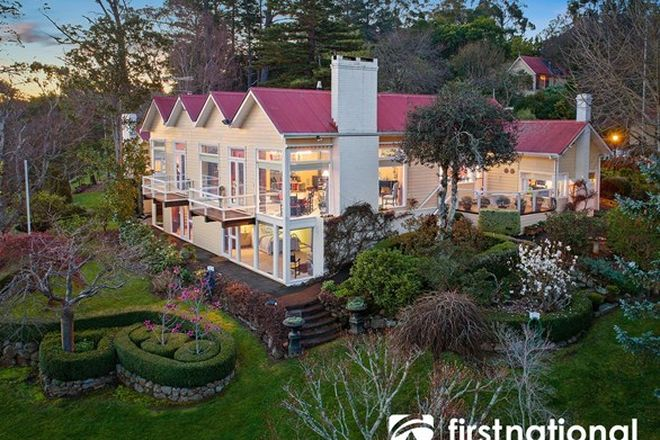 Picture of 574 Salisbury Road, BEACONSFIELD UPPER VIC 3808