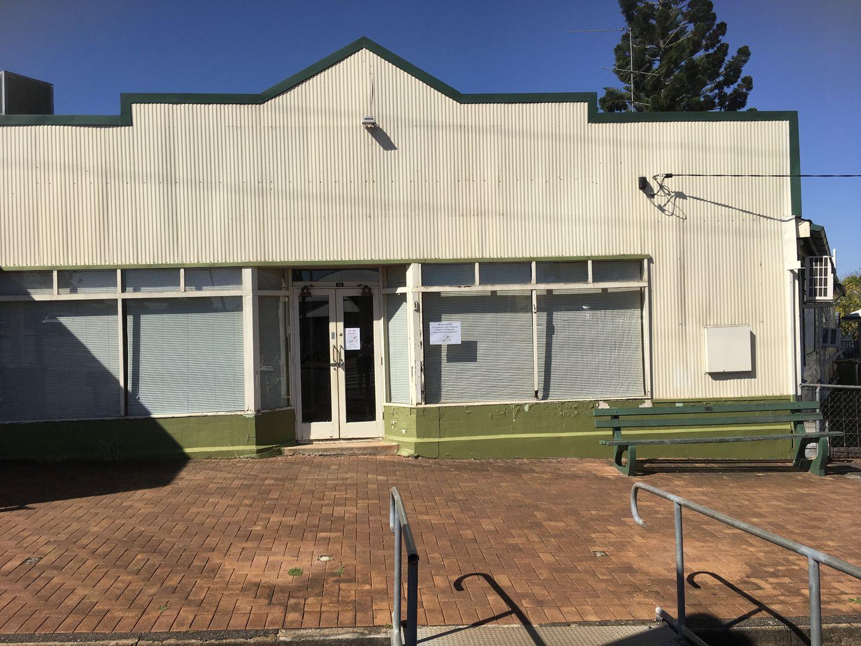 12 Toomey St, Yarraman QLD 4614, Image 0