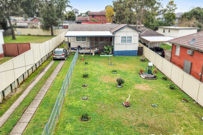 Picture of 8 Monfarville Street, ST MARYS NSW 2760