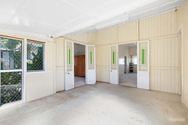 Picture of 2 Cribb Street, MOUNT MORGAN QLD 4714