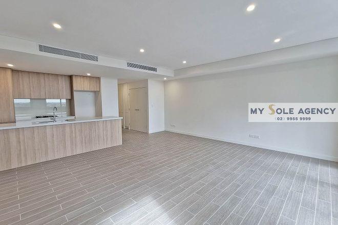 Picture of 307/230 Victoria Road, GLADESVILLE NSW 2111