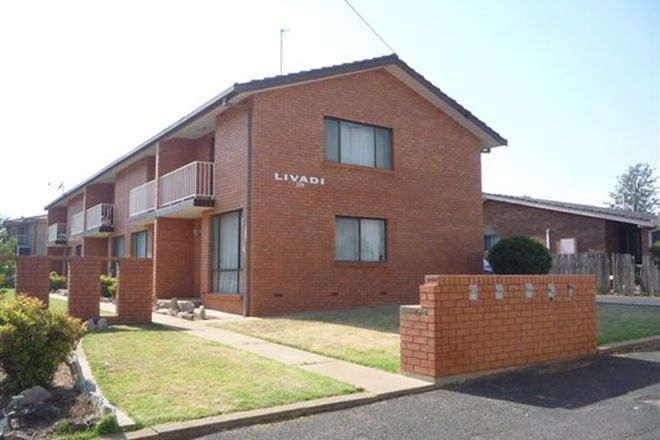 Picture of 1/228 Fitzroy Street, DUBBO NSW 2830
