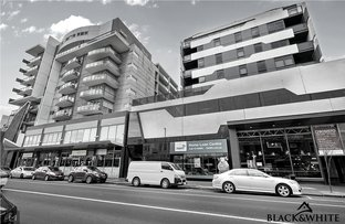 Picture of Level 5, 506/240 Barkly Street, Footscray VIC 3011