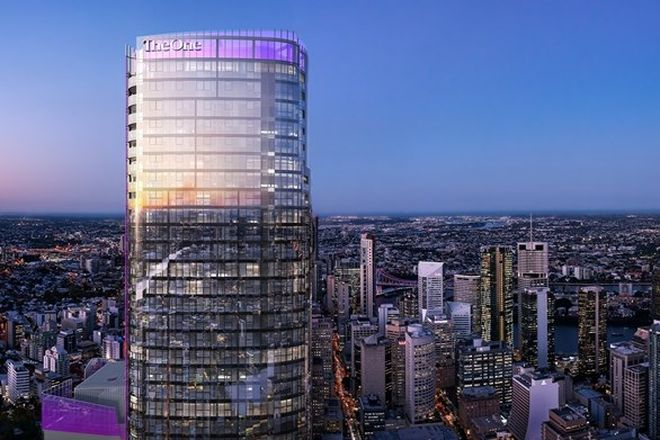 Picture of 300 George, BRISBANE CITY QLD 4000