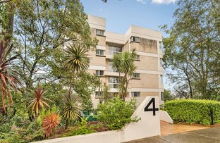 Picture of 10/4 Munro  Street, Mcmahons Point NSW 2060