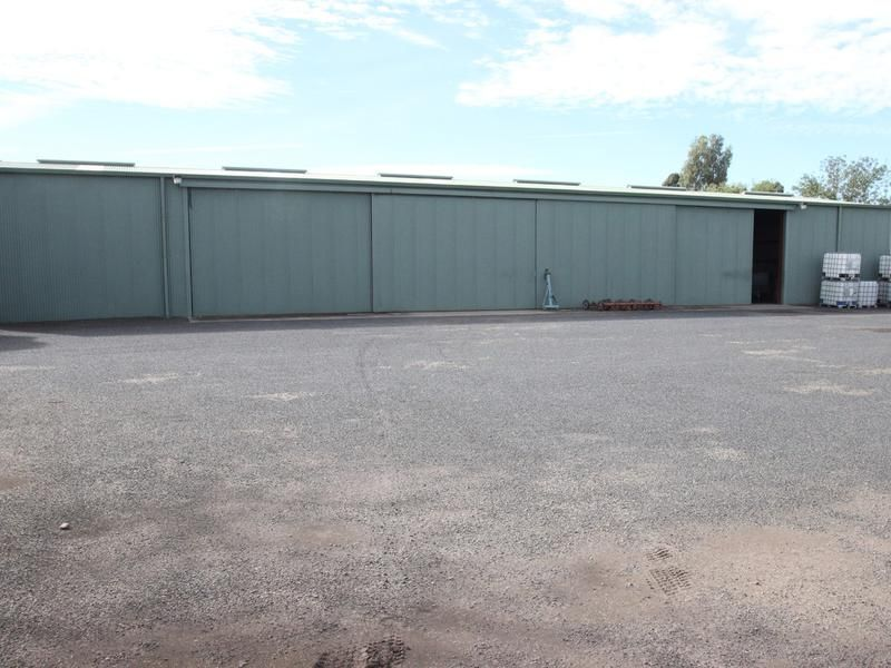 Corner Of Dillon Street And Camber Court, Cobram VIC 3644, Image 2