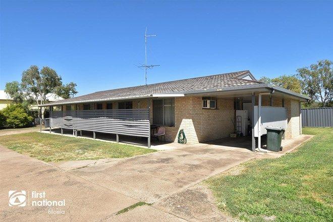 Picture of 151 Kariboe Street, BILOELA QLD 4715