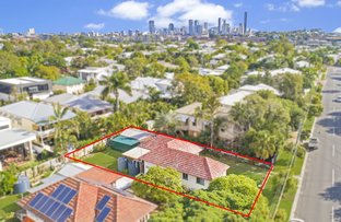 Picture of 30 Carr Street, Bulimba QLD 4171