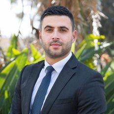 Mourad Garabedian, Sales representative