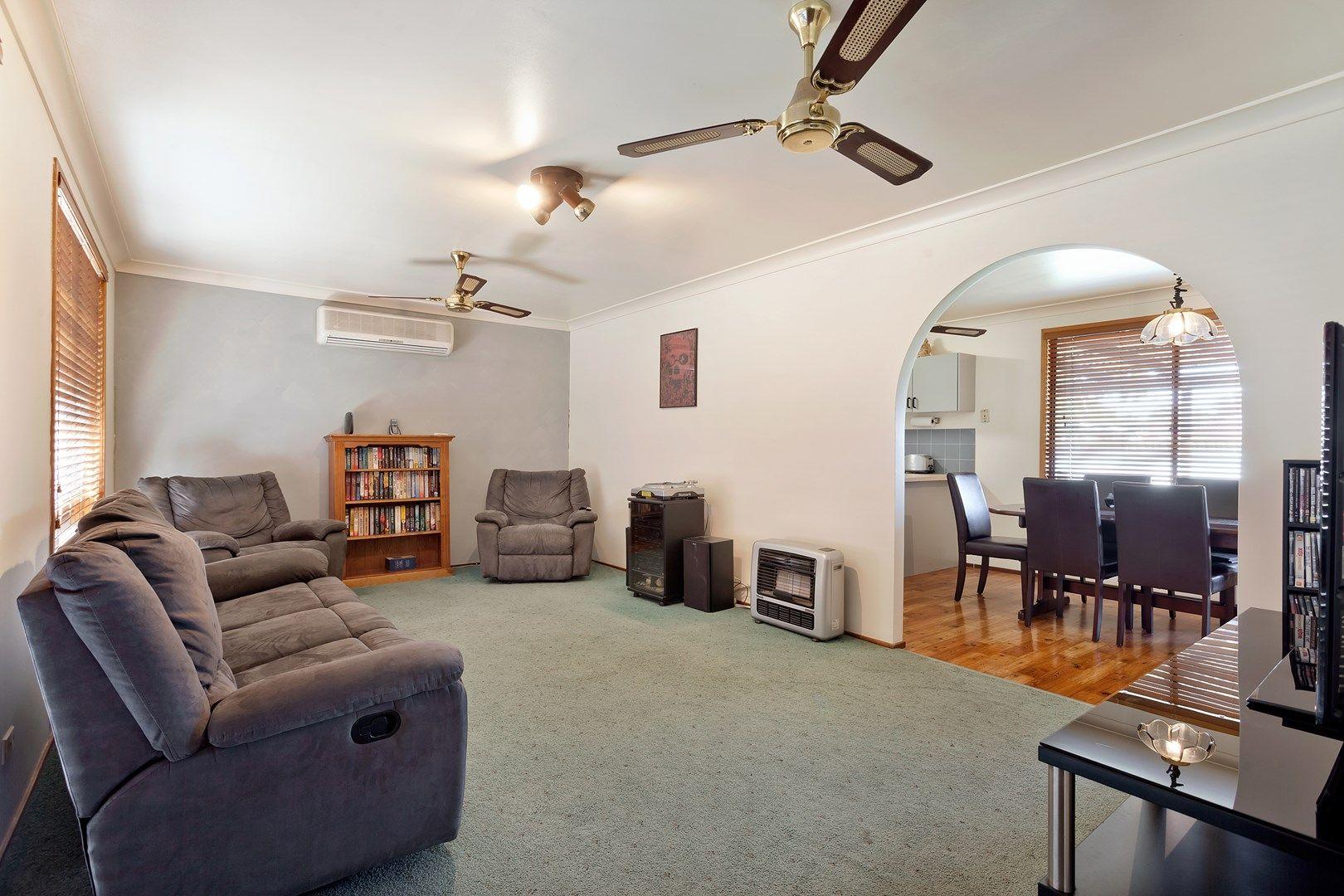 5 Palena Crescent, St Clair NSW 2759, Image 0