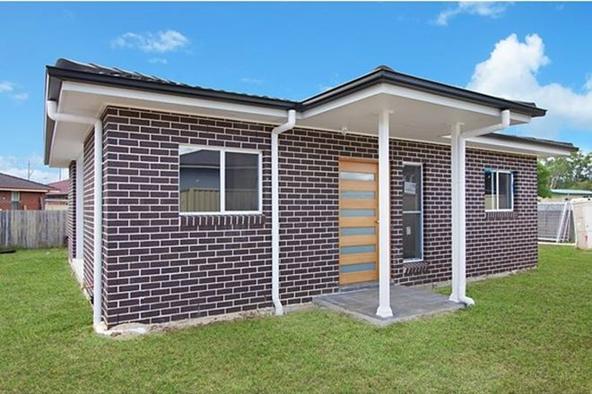 Picture of 21a Tobruk St, NORTH ST MARYS NSW 2760